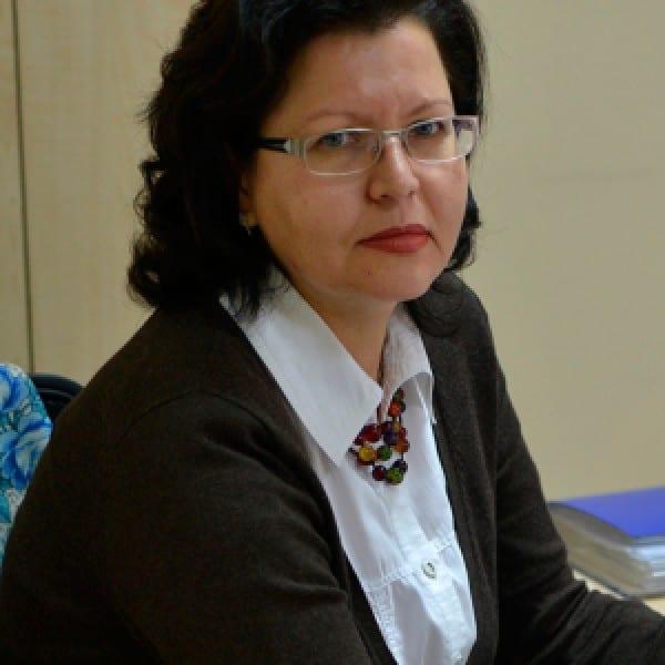 Голофеева Татьяна Александровна