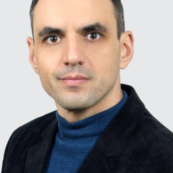 Мадин Дмитрий Михайлович