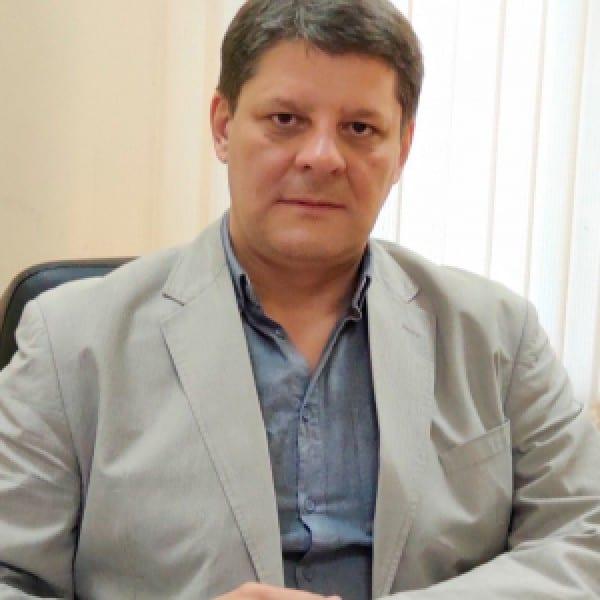 Попандопуло Павел Константинович