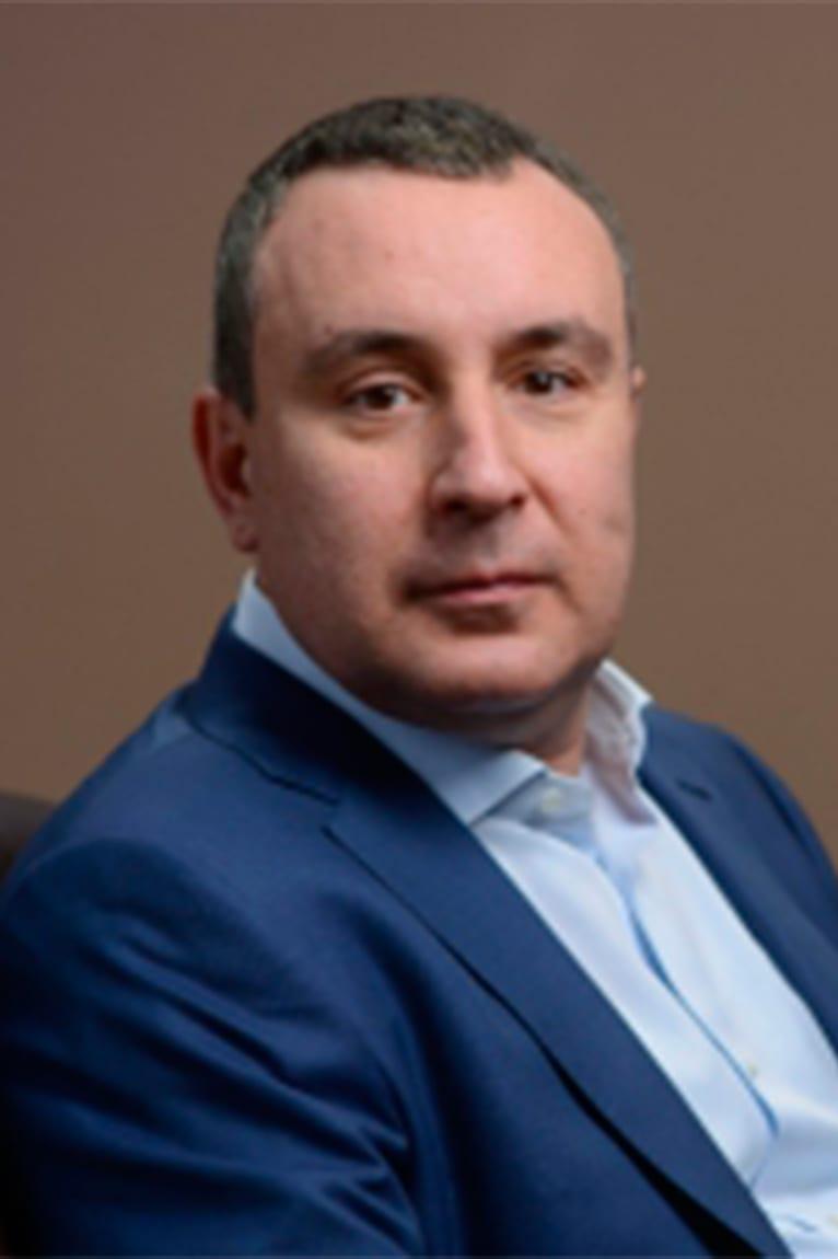 Стрельников Николай Константинович
