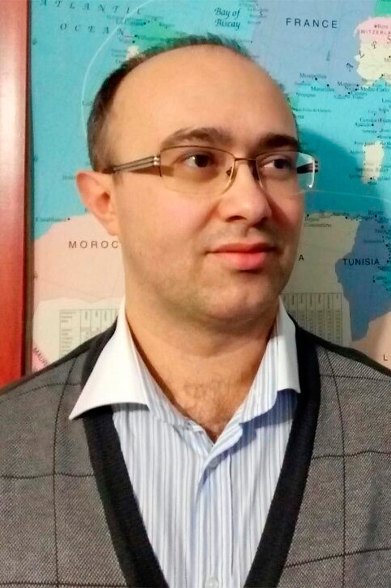 Винокуров Владимир Григорьевич